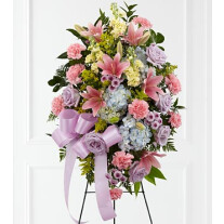 S37-4522 The FTD Blessings of the Earth Easel